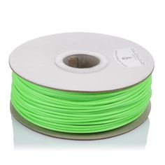 SainSmart 3mm PLA 3D Filament 1kg/2.2lb Fluorescein Green for 3D Printers Reprap, Afinia, Solidoodle 2, Printrbot LC, Mendel, MakerGear M2 and UP >>> Check out this great product.