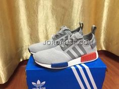 http://www.jordanse.com/adidas-nmd-runner-shoe-2016-grey-white-new-release.html ADIDAS NMD RUNNER SHOE 2016 GREY WHITE NEW RELEASE Only 100.00€ , Free Shipping!