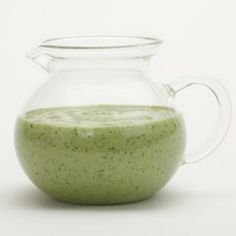Creamy Cilantro-Avocado Dressing  Recipe