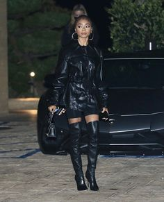 Icy Girl, Skai Jackson, Young Black, Dress Up, Style Inspiration, My Style, Fitness, How To Wear, Outfits