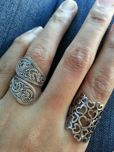 Love it  #silver #bali