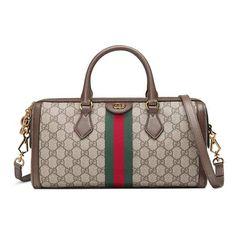 Borsa a mano Ophidia in GG Supreme misura media - Gucci Borse a Mano e  Bauletti 0910a1b1c5f
