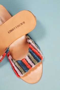 Slide View: 4: Rachel Comey Wit Mule Sandals