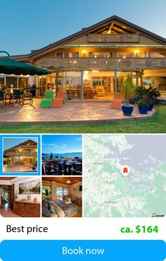 Chalet Romantica (Paihia, New Zealand) – Book this hotel at the cheapest price on sefibo.