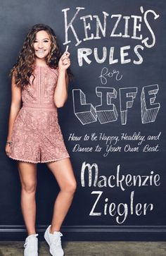 MackZ's new book!! Can't wait to read it.