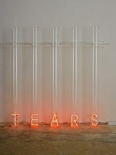 Pep Llambías - Tears, 2007