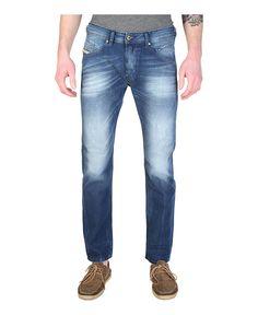 Mens jeans - length 32 - composition: 100%co - wash at 40°c - Jeans men belther Blue