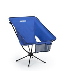 Compaclite Deluxe Steel Camping Portable Chair for Outdoor Camping/Picnic/Hiking/Motorcycling/Bicycling/Fishing/Garden BBQ/Beach/Patio with Carry Bag ** You can get more details by clicking on the image.