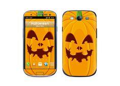 Halloween Case designed for Galaxy S3 #halloween #ghost #funnycase #samsungcase #galaxys3case #ultraskin #ultracase