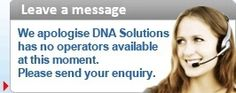 To determine a wide range of different biological relationships, DNA SOLUTIONS can offer you various tests, such as a test between siblings or a Y chromosome test for male lineage. Simply choose the biological relationship that you wish to test from the list below. dna-testing personal-development personal-development