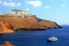 Astipalea island