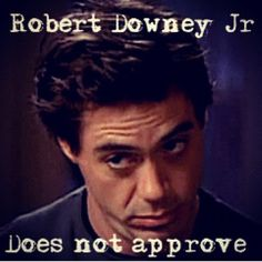 he_does_not_approve.jpg (500×501)