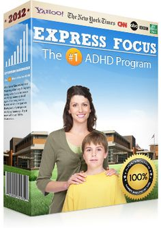 EXPRESS FOCUS is a computer program designed by Doctors to improve focus, attention, and concentration in kids with ADD / ADHD. Adhd Odd, Adhd And Autism, Best Weight Loss Foods, Weight Loss Tea, Losing Weight, Reduce Weight, How To Lose Weight Fast, Adhd Quotes, Smart Program