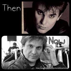 mmmmm Roger Taylor  - Duran Duran Forever  https://www.facebook.com/duranduranforever