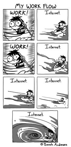 ideas memes offensive sarah andersen for 2019 Sarah Anderson Comics, Sara Anderson, Cute Comics, Funny Comics, Abrazo Virtual Gif, Sarah's Scribbles, Best Funny Photos, Funniest Pictures, Funny Comic Strips