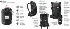Beast28 Packable Technical Backpack – Matador