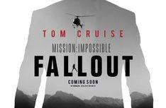 """Passatempo: Ganhe Convites Duplos para a antestreia do filme """"Missão: Impossível – Fallout"""" em IMAX 3D"""