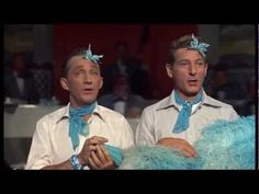 ▶ White Christmas Sisters reprise - YouTube