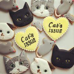 kitty cookies                                                                                                                                                                                 More