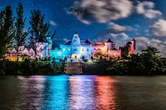 TRIDENT CASTLE PORT ANTONIO JAMAICA.