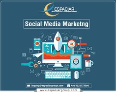 There is no doubt in the fact that making your business voice reach out to millions is a herculean task. Social Media with multifarious users empowers you to elevate your business presence. Social Media Marketing, Digital Marketing, Pune, Entrepreneur, Success, Facts, Business, Knowledge, Truths