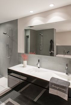 Featured On @Archilovers (with A Special Mention For Our Partner  #zucchettikos ) Bathroom
