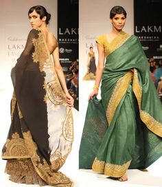 Anand Kabra Sarees | Hot picks from Hyderabad designers