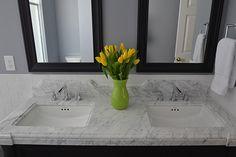 Beautiful granite countertops by Brytons Home Improvement