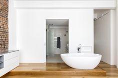 Surry Hills Apartment / Josephine Hurley Architecture © Tom Ferguson