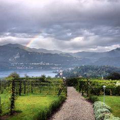 La Darbia#Lake Orta#Italy