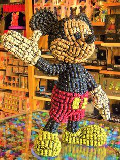 Vinylmation Mickey