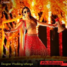 If weddings are a lavish affair for you, you are #DilSeDharma