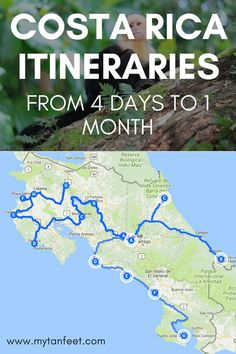 The Ultimate Guide to Costa Rica for Adventure Seekers. Tons of adventures to plan during your trip to Costa Rica! White water rafting, hiking, zip lining and more. Costa Rica is the perfect destination for active travelers. Costa Rica Travel, Voyage Costa Rica, Liberia, Fortuna Costa Rica, Cost Rica, Costa Rica Adventures, Living In Costa Rica, Costa Rica With Kids, San Jose Costa Rica