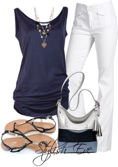 NADA by stylisheve on Polyvore