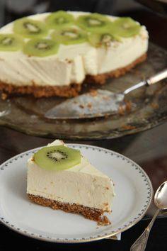 Mine 10 beste festkaker! - My Little Kitchen Little Kitchen, Frisk, Cheesecake, Kitchens, Food And Drink, Pie, Desserts, Caramel, Torte