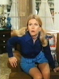 Elizabeth Montgomery was Gorgeous! - Page 15 - Sitcoms Online Message Boards - Forums