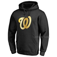 http://www.yjersey.com/washington-nationals-gold-collection-pullover-hoodie-black.html Only$45.00 WASHINGTON NATIONALS GOLD COLLECTION PULLOVER HOODIE BLACK Free Shipping!