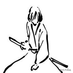 Goemon / lupin the IIIrd Animation Storyboard, Flash Animation, Animation Reference, Animation Series, Drawing Reference, Character Art, Character Design, Amazing Drawings, Beautiful Drawings