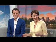 (6) Young People and Walking on ABC News Breakfast 21 Nov 2017 - YouTube Victoria Walks walking survey report with YACVic