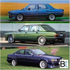 1,436 отметок «Нравится», 44 комментариев — @bimmertips в Instagram: «What is your favorite 5 series Alpina chassis, E12, E28 or E34? BIMMERtips.com LINK IN BIO! Follow…»