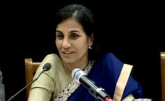 ICICI Bank's Chanda Kochhar Summoned By Anti-Fraud Agency In Bank Fraud Case