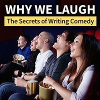 Greg Dean @ the Writer's Store Why We Laugh – The Secrets of Writing Comedy April 4, 2015 - 2:00PM - 5:00PM ON SALE! $79.99 (ends 03/20/15)