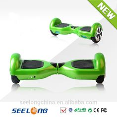 Electric Two Wheel Self Balance Scooter Order the holiday's hottest gift here> www.smartbalancewheelonline.com/shop/