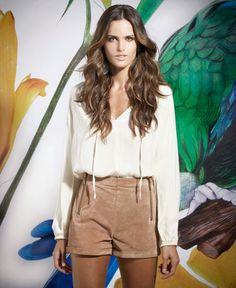 Suiteblanco SS14 Izabel Goulart - Blog Personal Style