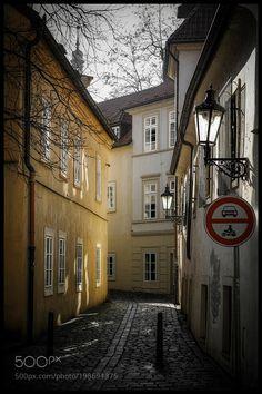my wanderings through Prague by amatverny