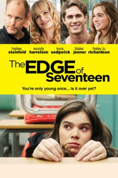 the edge of seventeen full movie download openload
