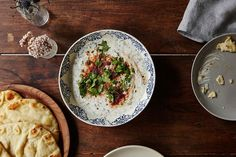 How I Warmed to My Indian Identity With a Sour, Cold Dish