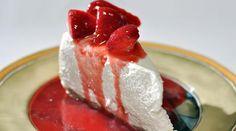Le Gâteau au Fromage Blanc, une Recette Simple Vraiment Économique.