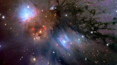 Hubble HD Wallpapers Wallpaper