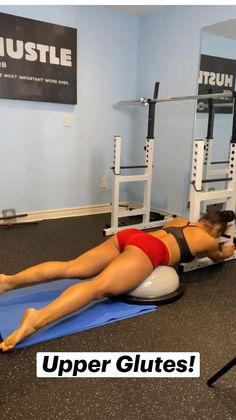 Leg And Glute Workout, Buttocks Workout, Slim Waist Workout, Gym Workout Videos, Gym Workout For Beginners, Fitness Workout For Women, Fitness Goals, Fitness Tips, Fitness Motivation